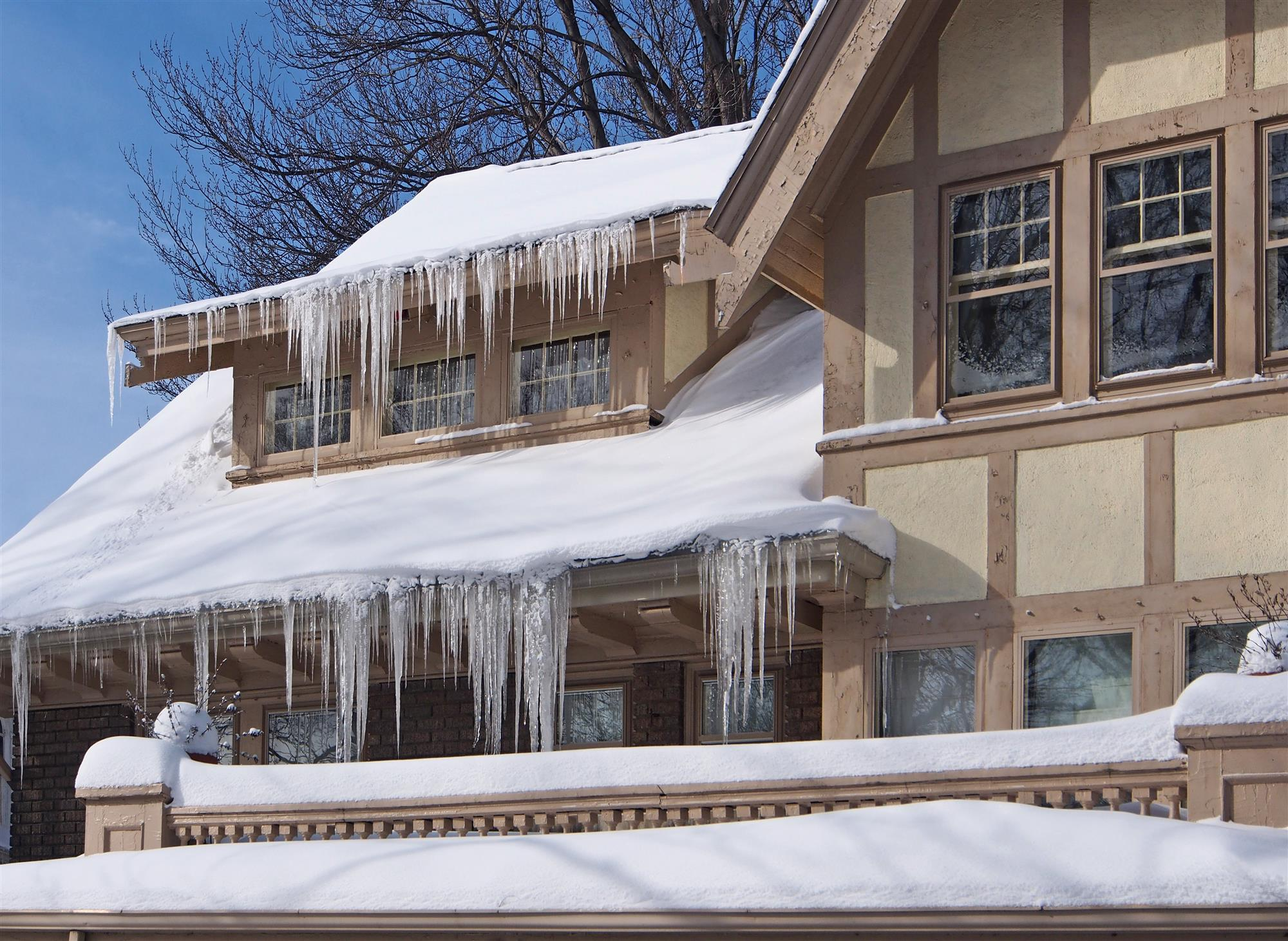 The 10 Most Common Roof Problems You Ll Encounter Pfister Roofing